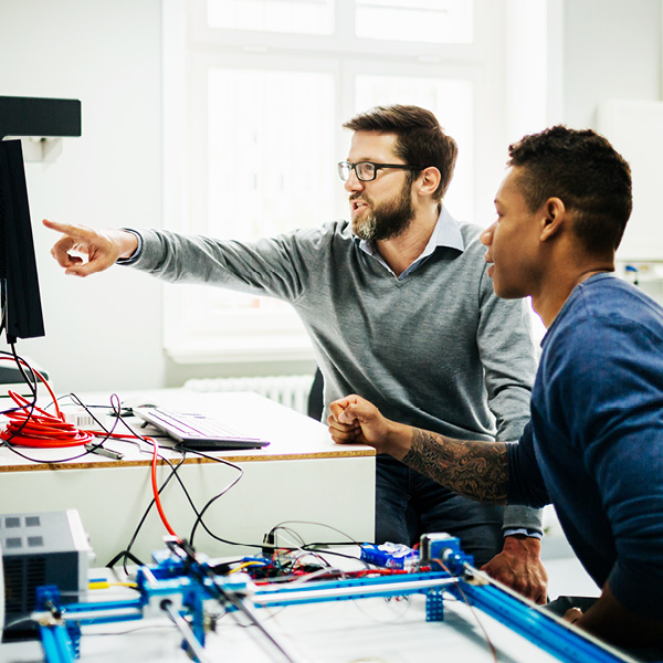 Fund Diverse Innovators