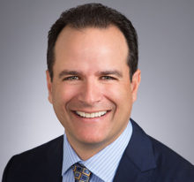Mike Guerra President and Chief Executive Officer