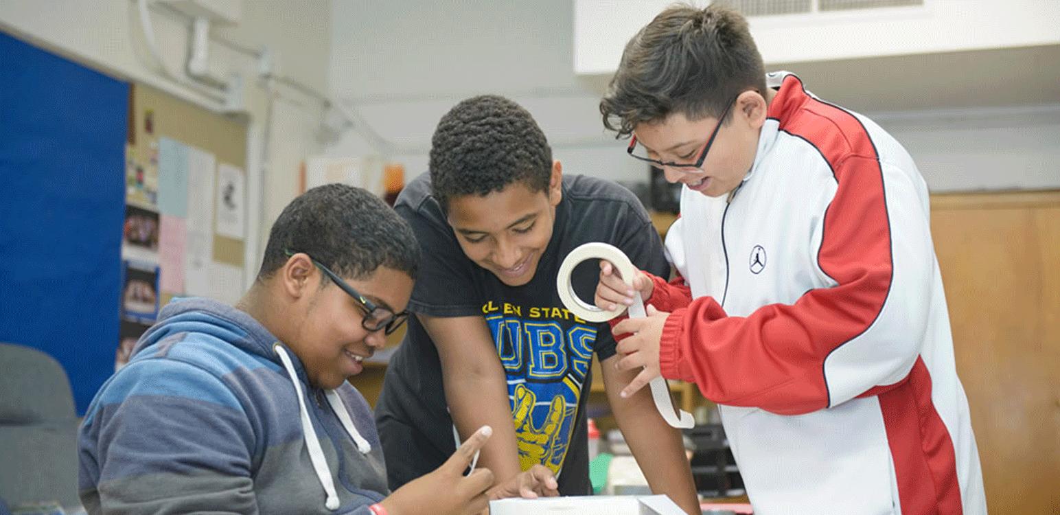 Science Empowerment Initiative